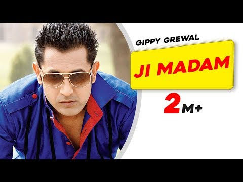 Ji Madam - Full Song - 2012 MIRZA The Untold Story - Brand New Punjabi Songs HD
