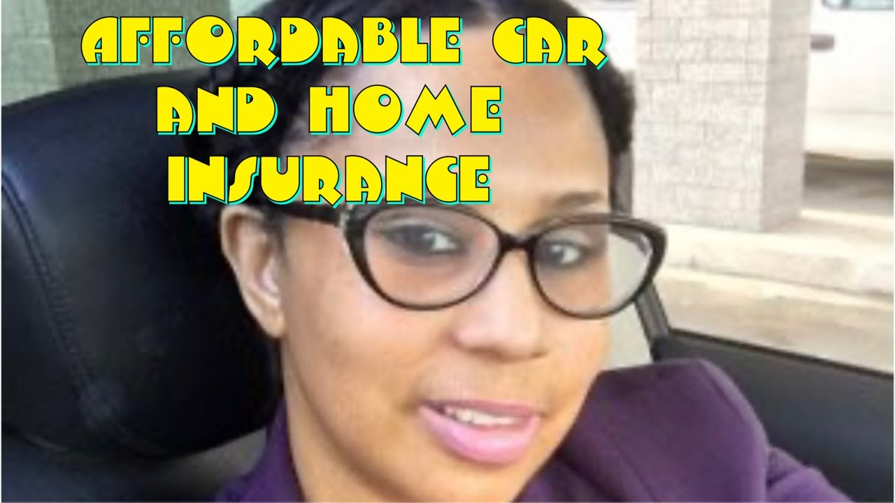 One Stop-Shop for Auto and Home Insurance.