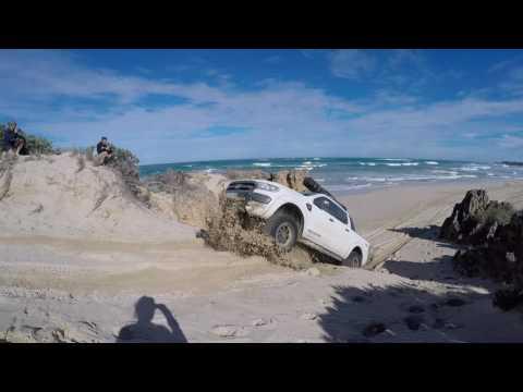 Ford Ranger 4x4 Trip