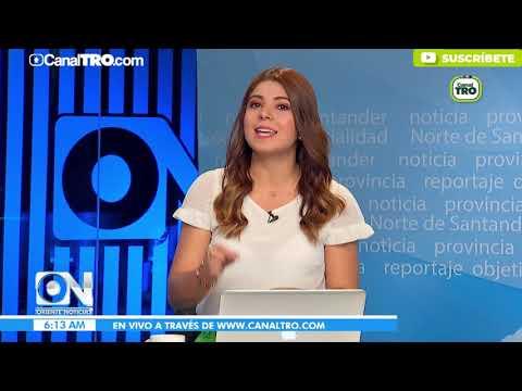 Oriente Noticias primera emisión 05 de julio