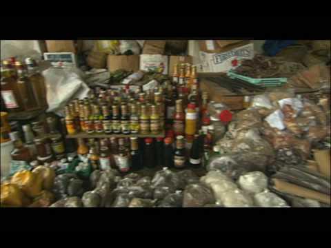 Castries Saturday Market Documentary