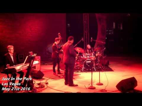 Vincent Herring Quartet Jazz (Black Nile) Wayne Shorter