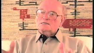 Zdzislaw Jarkiewicz -  Veteran of WWII Warsaw Uprising 1944 (part 2 of 3)