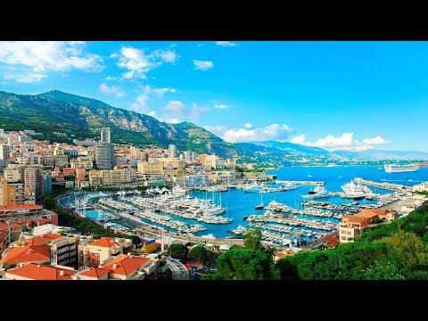 Streets Of Monaco In Google Maps