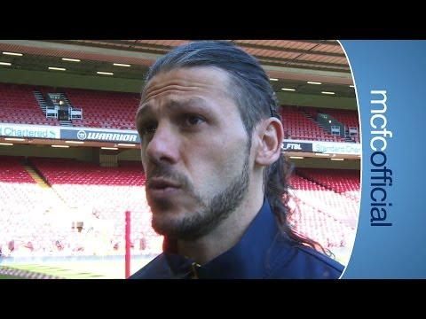 DEMICHELIS ON NEVER GIVING UP: Liverpool 3-2 City post match Interview