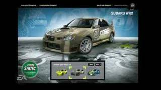 Need For Speed Prostreet [PS3/360] Official Movie II HD