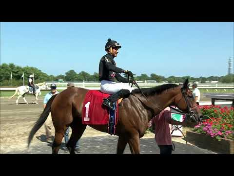video thumbnail for MONMOUTH PARK 7-13-19 RACE 7