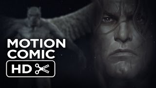 I, Frankenstein MOTION COMIC (2014) - Aaron Eckhart Movie HD