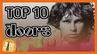 TOP 10 Canciones de THE DOORS   Radio-Beatle