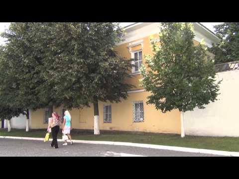 Упраздненная Церковь Покрова Пресвятой Богородицы (г.Коломна)