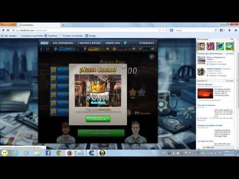 hack criminal case cheat engine 64 - YouTube