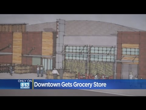 Downtown Sacramento Will Be Home To Market 5-ONE-5, A Farm-To-Fork Offshoot Of Raley's
