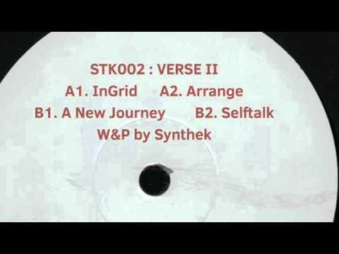 Synthek - Self Talk [STK002]