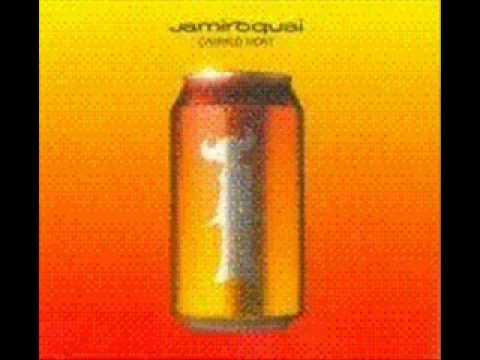 Jamiroquai - Canned Heat [SNES mix]