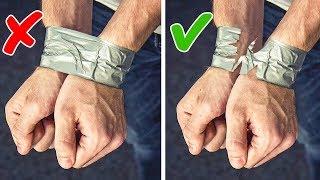 14 Techniques D'autodéfense Qui Pourraient te Sauver la Vie