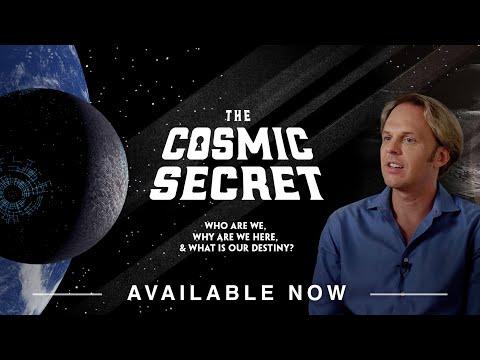 The Cosmic Secret - Starring Corey Goode & David Wilcock - Trailer #1