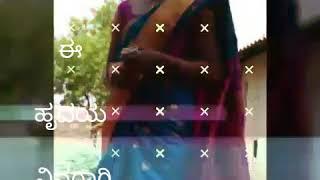 Jodi Hakki serial song Kannada