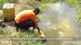 AfDB's Interventions in Water Supply and Sanitation – key messages from an independent evaluation