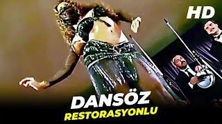 Dansöz  Savaş Ay Türk Filmi (Restorasyonlu)