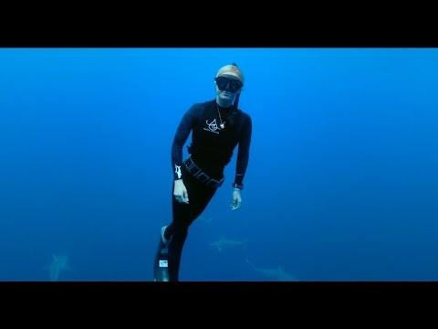 Meet Ocean, Magnificent Marine Maven