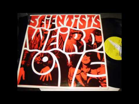 scientists - weird love (1986) complete, ripped from vinyl