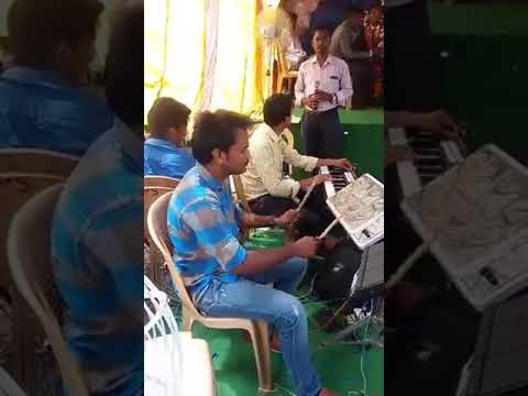 New marriage song composed and sang  by Anil kumar yalagapati. Keys nagesh pads anand kumar pothula