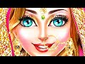 Traditional Wedding Salon 💄👸 - Dress up Makeup wedding - Wedding Android Game by Citrus Games
