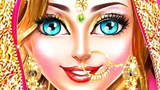 Traditional Wedding Salon 💄👸 - Dress Up Makeup Wedding - Wedding Android Game By Citrus Game