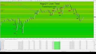 💶 EURUSD Live Trading Daytrading Forex EUR/USD M5 spot fx