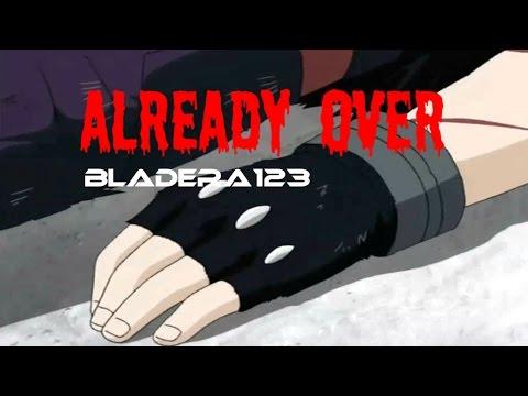 Beyblade AMV - Already Over