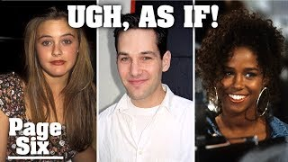 'Clueless' cast: Where are they now? | Page Six