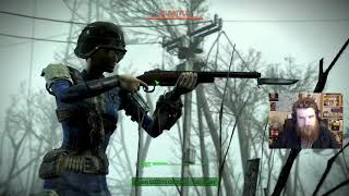 Fallout 4 - teach us how to gertie, mcgunderson - 09/10/19