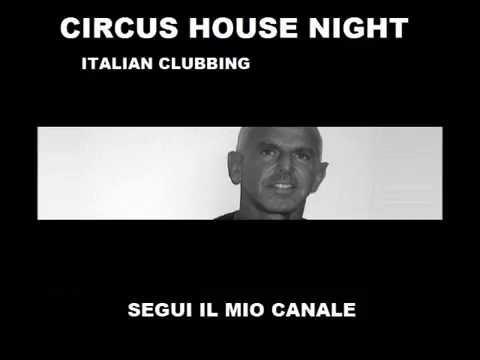 Claudio Di Rocco - Live @ Punta dell' Est - Milano - 02 09 2004 - Prima Parte