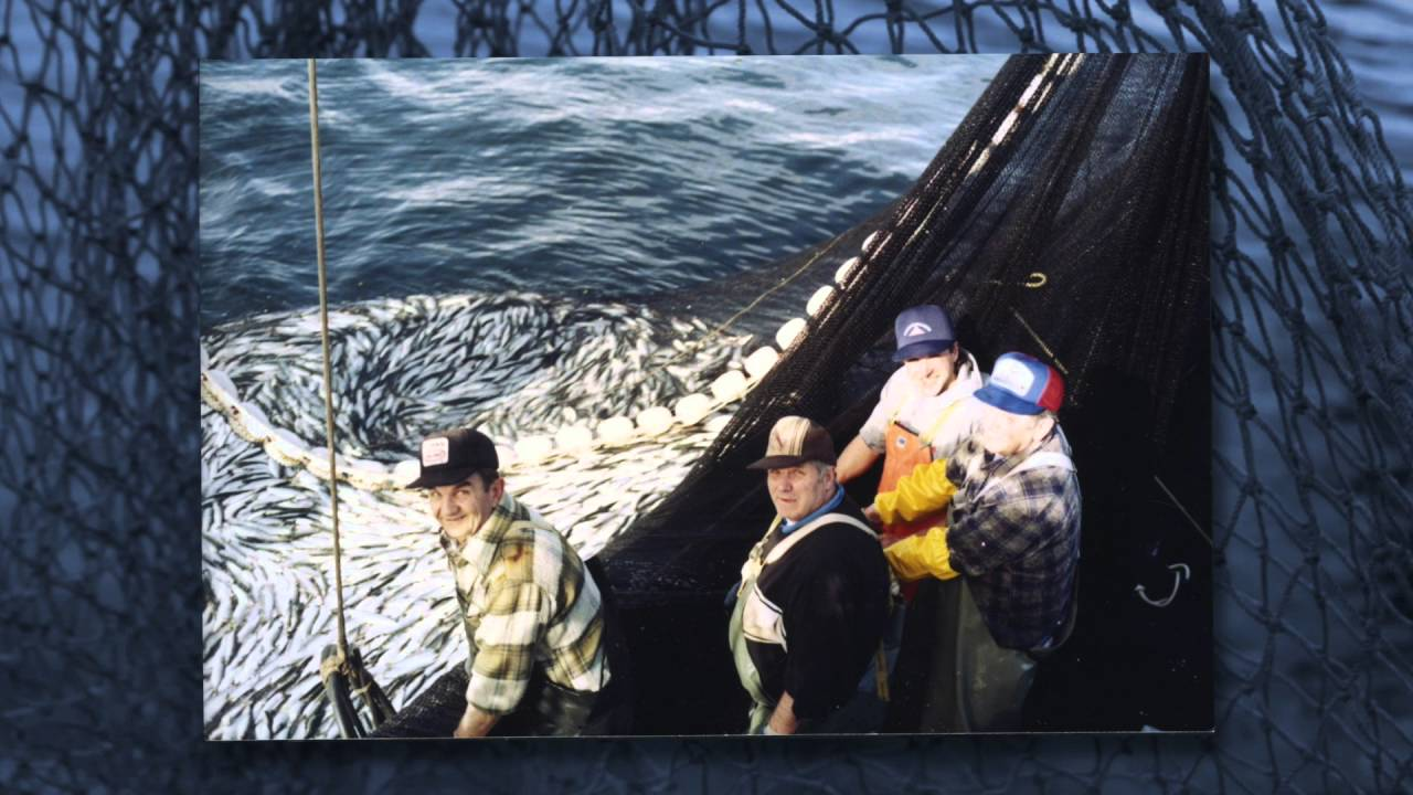 commercial fisherman salary