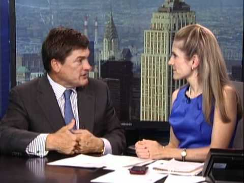 Thomas Russo talks to Melike Ayan from Bloomberg TV