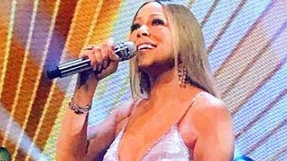 Baixar Mariah Carey - The Butterfly Returns (8th July 2018) 'Amazing Vocals' Highlights!