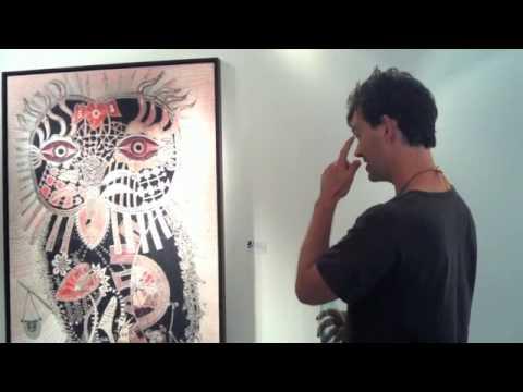 Josh Yeldham - The Cat Street Gallery, Hong Kong