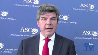 Dr. Rutgers on Radiotherapy or Surgery of the Axilla in Breast Cancer