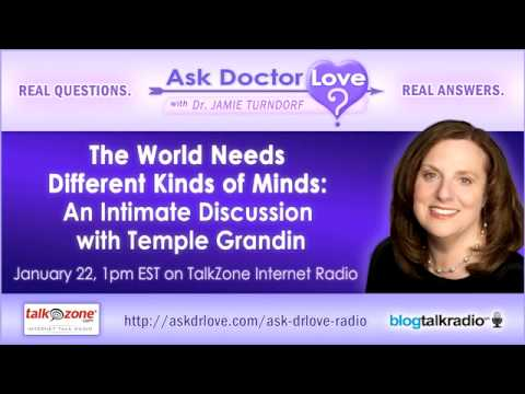 temple grandin dating