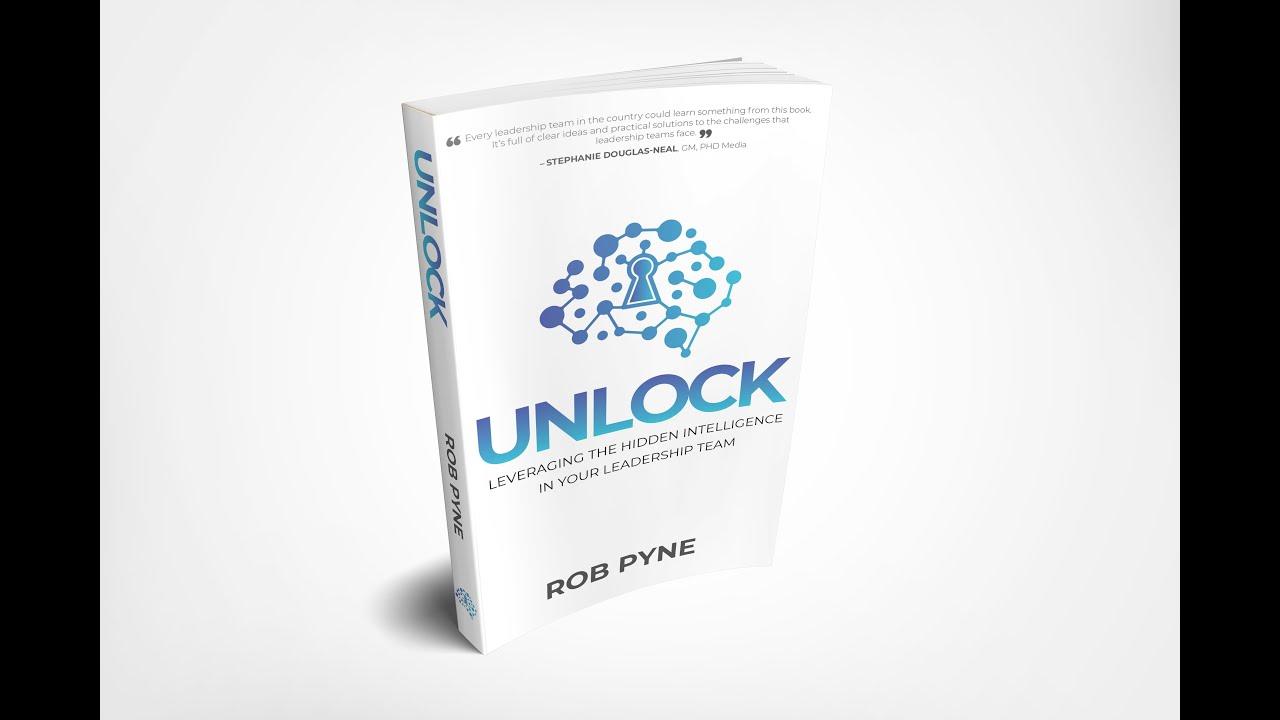 Unlock: The Unboxing