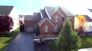 6855 Margarum Bend New Albany, OH 43054