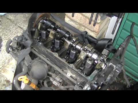 How to Remove VW Golf 1.9 TDI Diesel Injectors