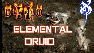 Elemental Druid - Diablo 2