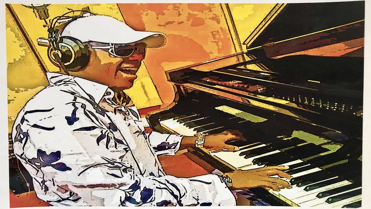 Tirso Duarte - Charanguero Mayor 1-5 (Timba Piano Tumbao)