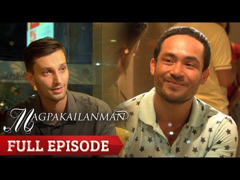 Magpakailanman: Gay man finds true love in a dating site | Full Episode from YouTube · Duration:  1 hour 3 minutes 36 seconds