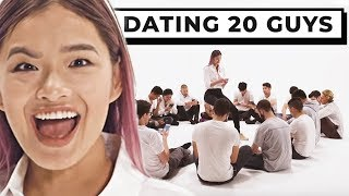The Internet's Cringiest Dating Show..