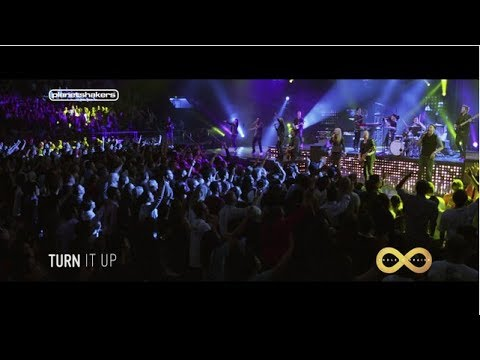 Turn It Up | Planetshakers