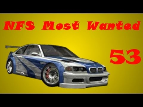 NFS Most Wanted (2005) | Capítulo 53