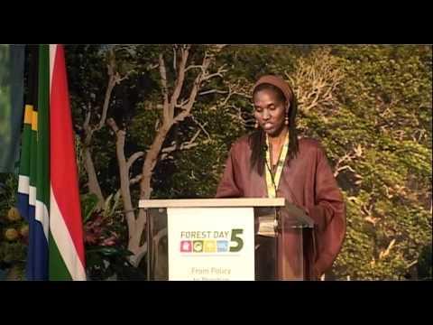 Helen Gichohi - Keynote Address
