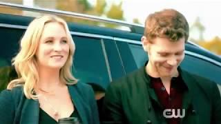Клаус и Кэролайн - Пьяная любовь